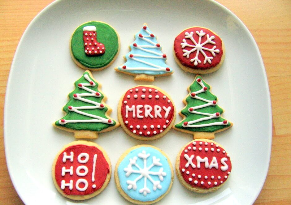 Ausstecher kekse weihnachten rezept