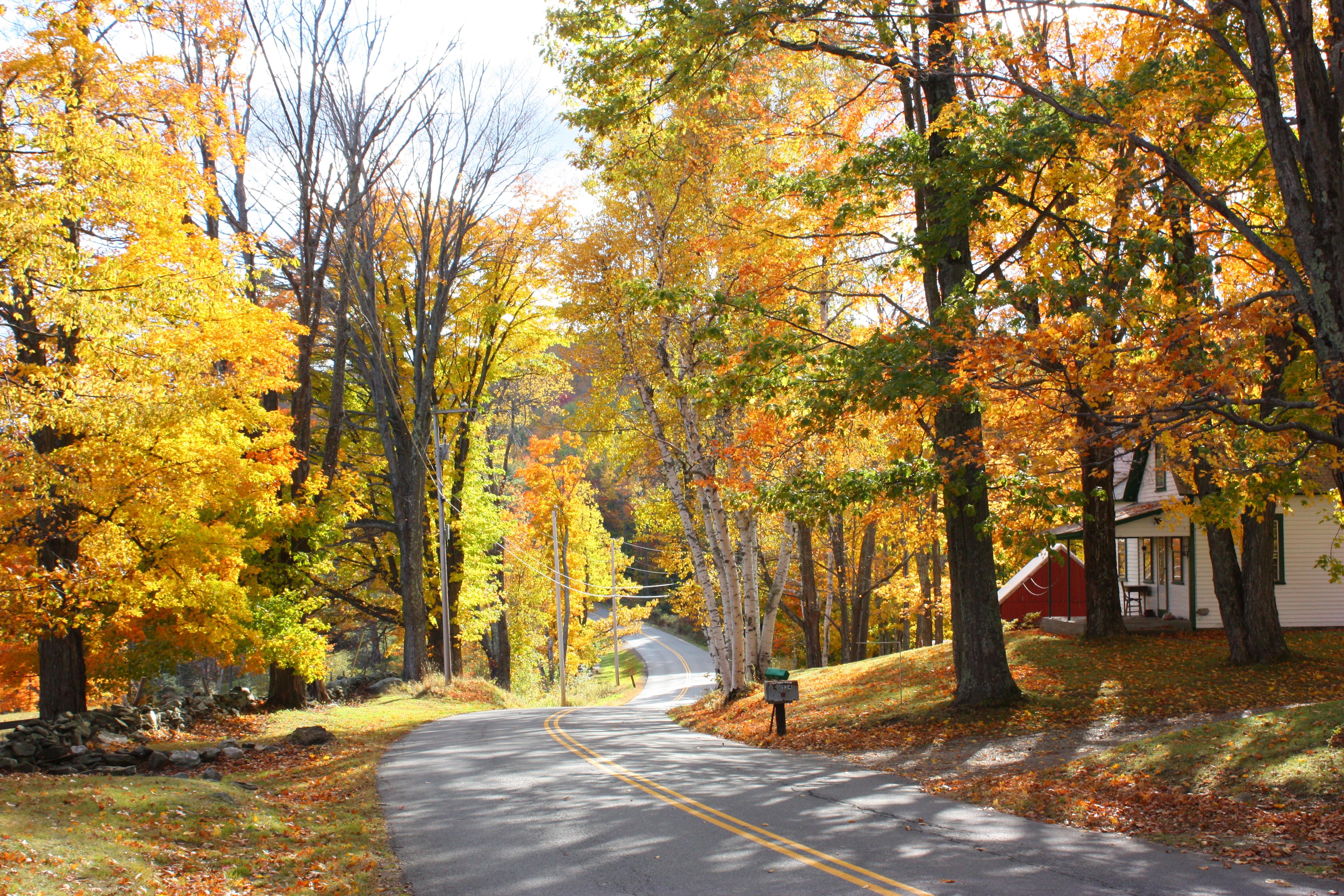 Neuengland Reisebericht - Von New York bis nach Maine