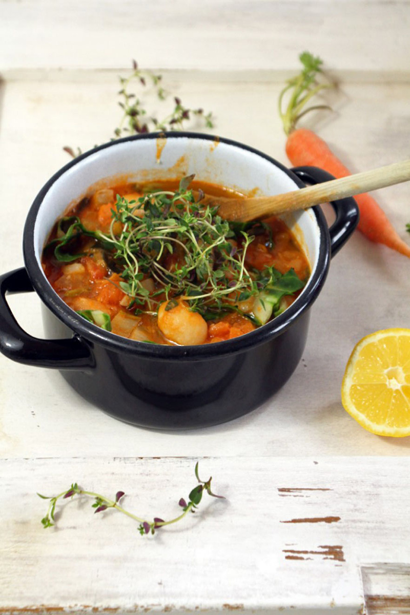 Mangold-Minestrone-mit-weißen-Bohnen-{flowers-on-my-plate}