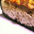 Schoko Peanut Butter Torte Snickers Torte Rezept